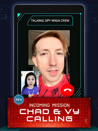Spy Ninja Network - Chad & Vy 3.0 screenshots 11