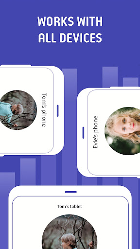 Parental Control - Screen Time & Location Tracker 3.11.43 Screenshots 7