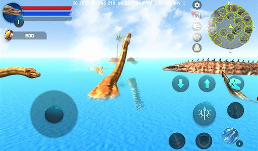 Plesiosaurus Simulator screenshots 9