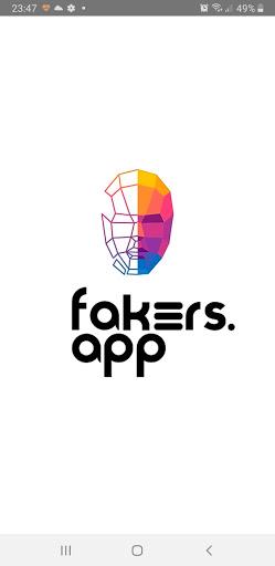 fakers.app - Best Deep Fake Face Swap Impressions 4.0.1 Screenshots 1