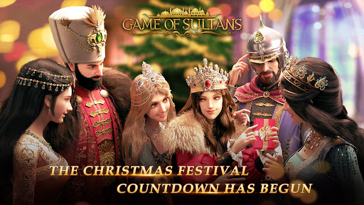 Game of Sultans 2.9.01 screenshots 1