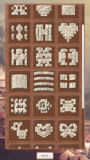 Mahjong solitaire Butterfly 1.1 screenshots 4