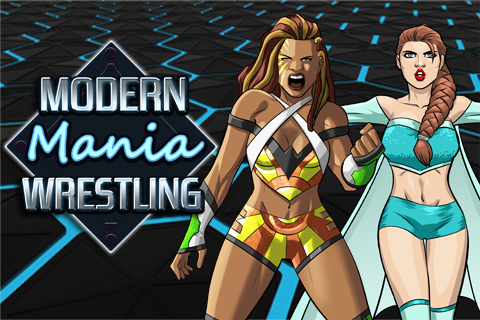 Modern Mania Wrestling 1.0.26 screenshots 2