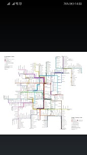 Vienna Tram Map 1.1 APK Mod Updated 2