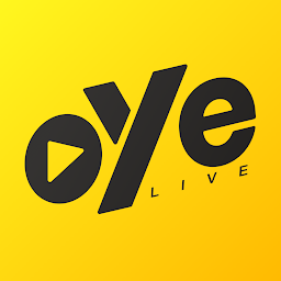 OyeLive - Live Stream & Find the Beautiful