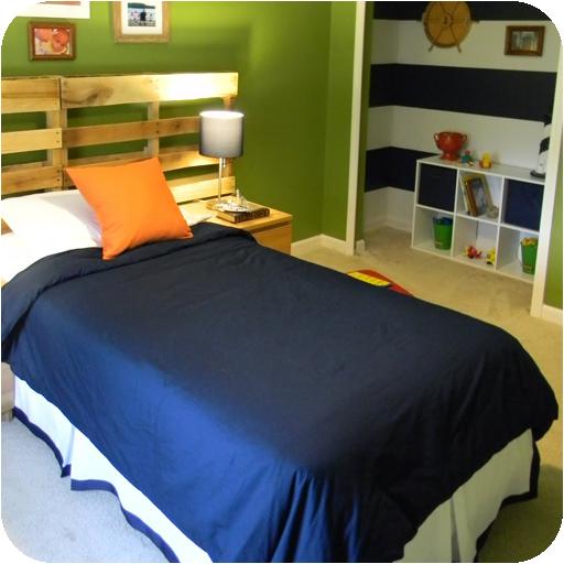 Baixar Bedroom Decorating Ideas para Android