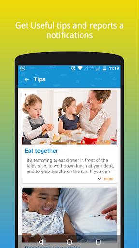 Kids Home (Kids Mode,  Launcher, Parental Control)  Screenshots 4