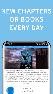 Postin – Free Books 3.5.34 Mod + Data Download 3