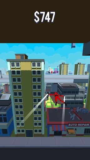 Wind Rider! 1.13.1 screenshots 3