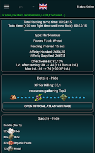 A-Calc Taming & Companion Tools: Atlas Pirate MMO