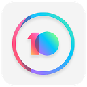 MIUI 10 - icon pack - (No Ads)