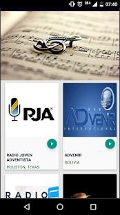 Adventist Radios 24/7