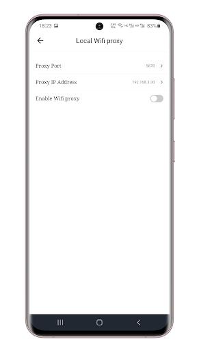 GoFly VPN,Free OpenVpn,vpngate 3.2.0 Screenshots 5