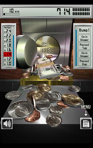 MONEY PUSHER USD 1.38.000 screenshots 11