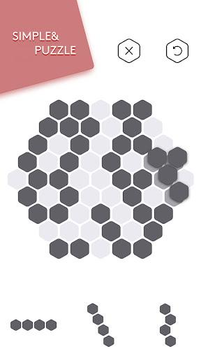 Hexagon  screenshots 1