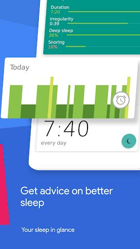 Sleep as Android ud83dudca4 Sleep cycle smart alarm 20210118 Screenshots 4