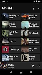 ProAudio Music Player Apk (Paid) Latest 5