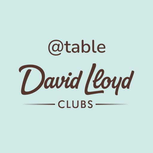 @table David Lloyd Clubs