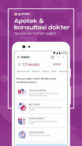 Gojek – Super app untuk kebutuhan sehari-hari