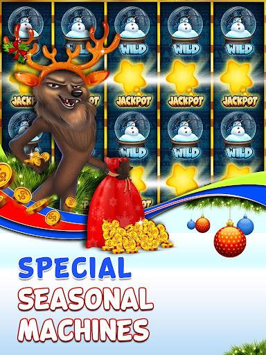 Panda Slots u2013 Mega Win Spin Slot Jackpot 777 1.831 screenshots 16