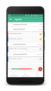 Study Planner 1.0 Mod + Data Download 3