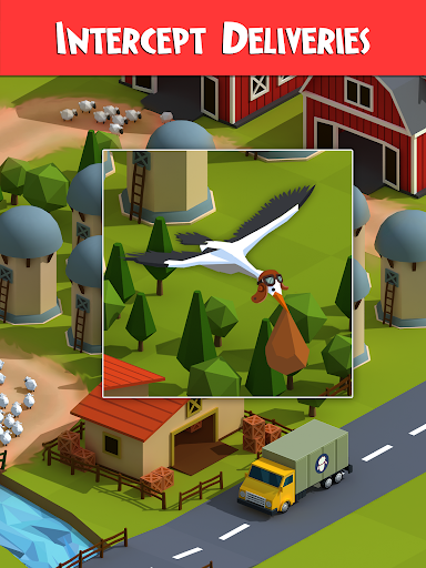 Tiny Sheep Tycoon Games u2013 Idle Wool apkpoly screenshots 15