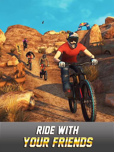 Bike Unchained 2 android2mod screenshots 12