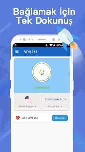 VPN 365 S n rs z H zl cretsiz VPN 3