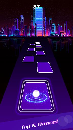 Tiles Dancing Ball Hop 1.1 screenshots 13