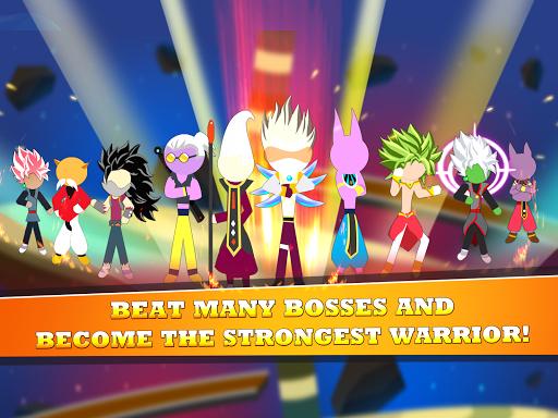 Stick Super Fight 1.6 screenshots 21