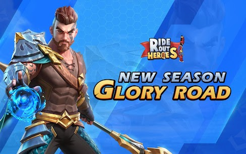 Ride Out Heroes 2
