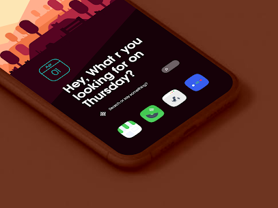 Sunny KWGT APK Download (PAID) for Android 3