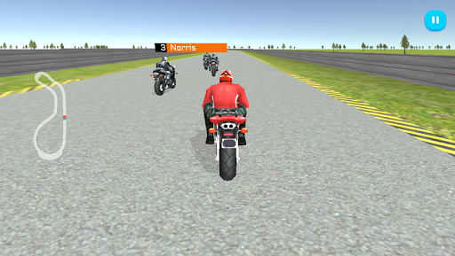 Télécharger Gratuit Bike Racing : Knockout 3D apk mod screenshots 2
