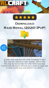 RLCraft Mod for MCPE 4