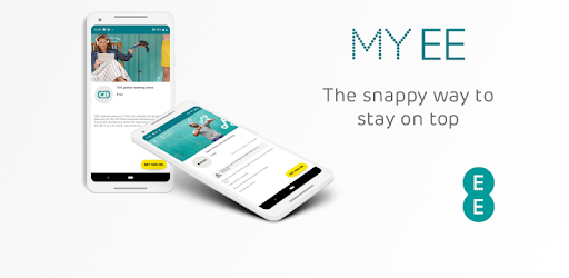 ee my account login page