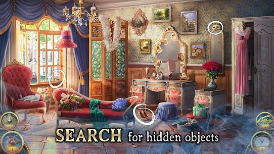 The Secret Society – Hidden Objects Mystery 1