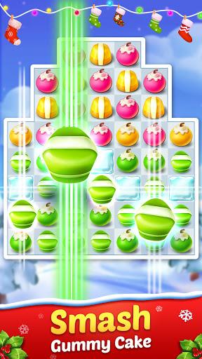 Cake Smash Mania - Swap and Match 3 Puzzle Game  screenshots 4