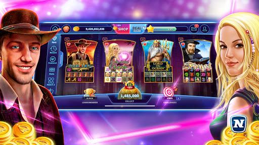 GameTwist Casino Slots: Play Vegas Slot Machines 5.30.1 screenshots 1