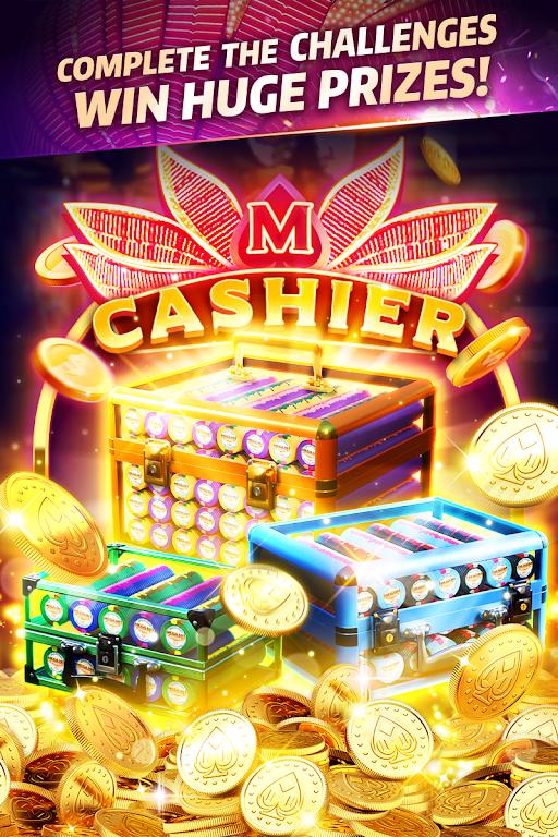 Mega Hit Poker: Texas Holdem  poster 10