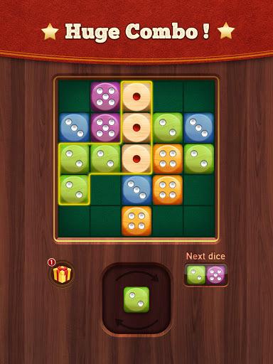 Woody Dice Merge Puzzle  screenshots 10