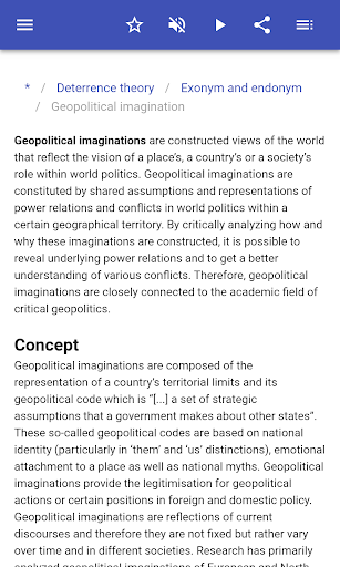 Political science terminology modavailable screenshots 4