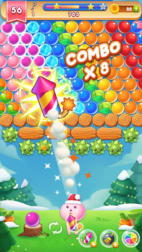 Bubble Master: Journey 1.0.33 screenshots 2