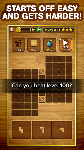 Best Blocks - Free Block Puzzle Games 1.101 screenshots 17