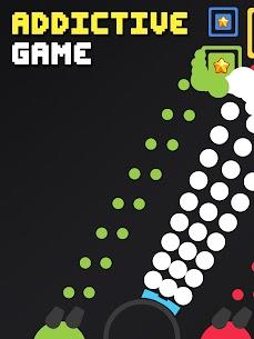 Idle Bubbles Cannon: Aim & Tap MOD APK 1.4.9 (Unlimited Diamonds) 11