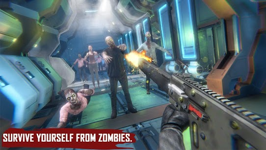 Rise of Zombie Apocalypse For Pc – Free Download And Install On Windows, Linux, Mac 1