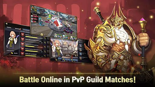 Soul Seeker: Six Knights u2013 Strategy Action RPG filehippodl screenshot 3