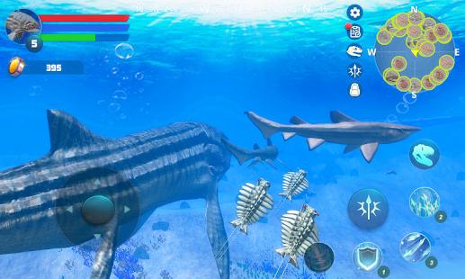 Leedsichthys Simulator 1.0.5 Pc-softi 7