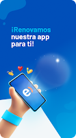 screenshot of Mi Entel Perú - Activa y controla tu línea