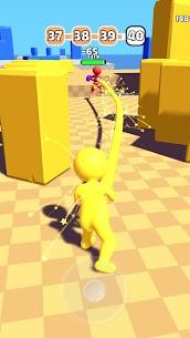 Baixar Curvy Punch 3D MOD APK 1.15 – {Versão atualizada} 3