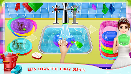 Girls House Cleaning Gamesu2013 Home Mansion Clean Up 1.2 screenshots 3